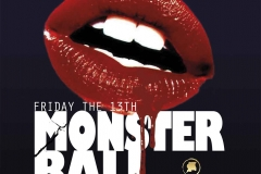 Friday the 13th Monster Ball