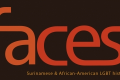 logo 'faces.' 2016