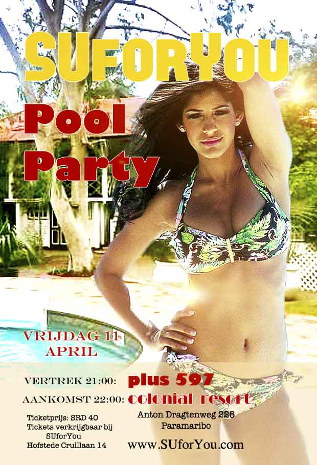 SUforYou PoolParty11 april 20142final2def