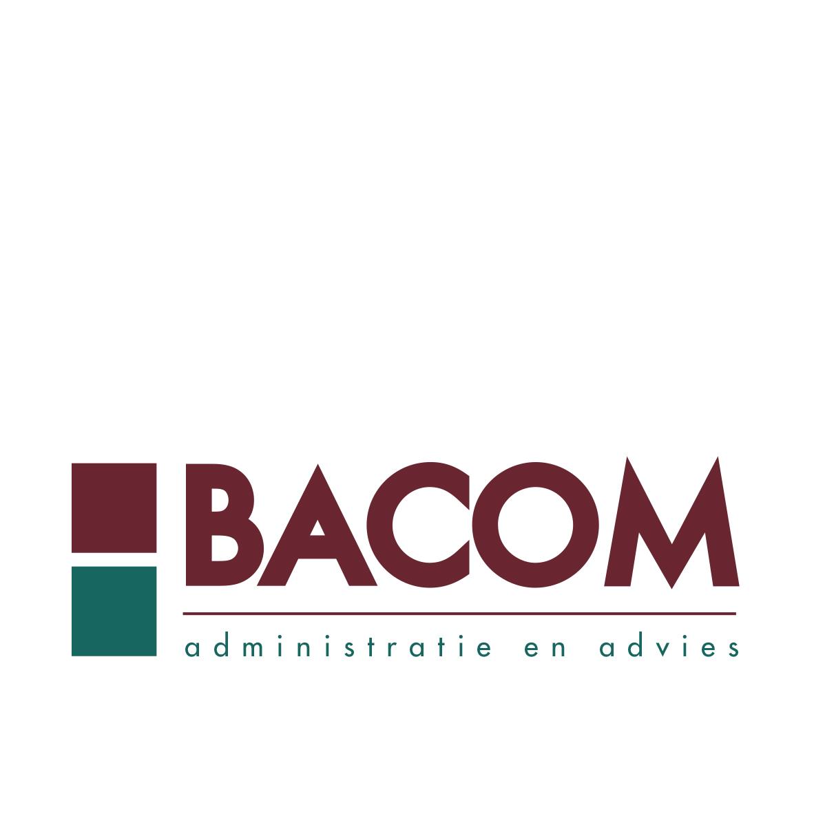 logo BACOM, Amsterdam, 2016